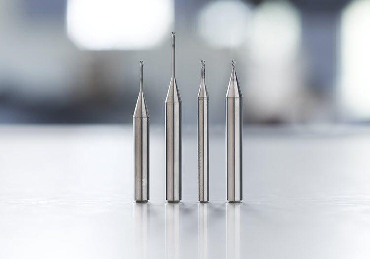 Seco Tools posiluje v oblasti mikroobrábění