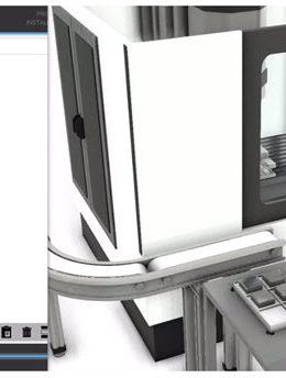 Universal Robots uvedl aplikaci pro snadný návrh robotického pracoviště