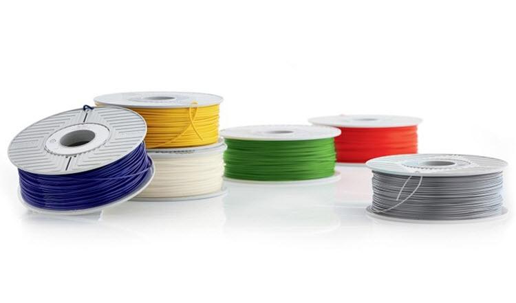 Verbatim vyvinul filament šetrný kživotnímu prostředí