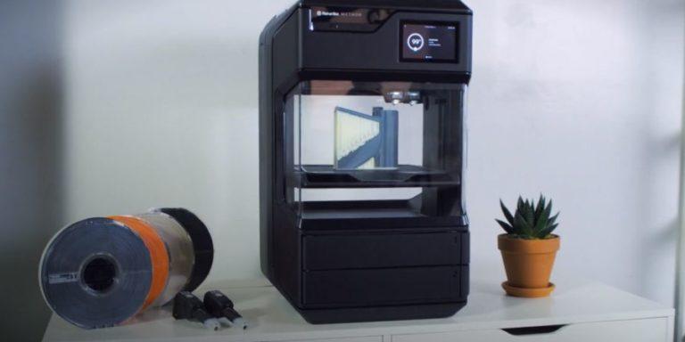 MakerBot skládá reparát – napraví nová 3D tiskárna pošramocenou pověst této značky?