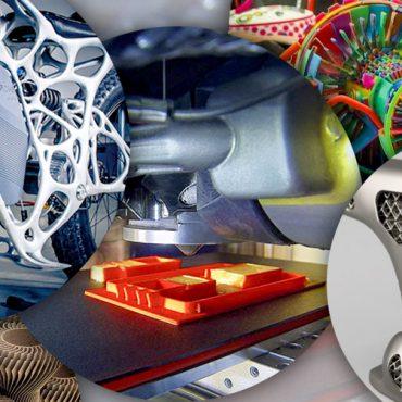 Konference na MSV v Brně představí nejmodernější technologie profesionálního 3D tisku