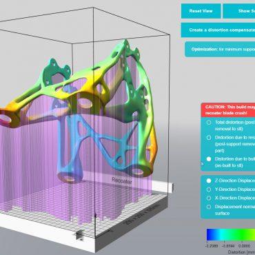 Siemens rozšíří inteligentní podporu 3D tisku ze svých aplikací