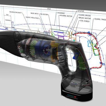 Globální trh se 3D CAD softwarem má v následujících letech slibně růst